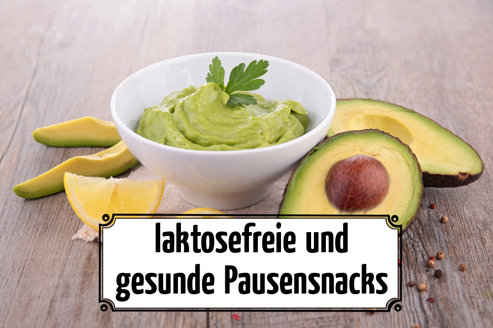 Pausensnacks