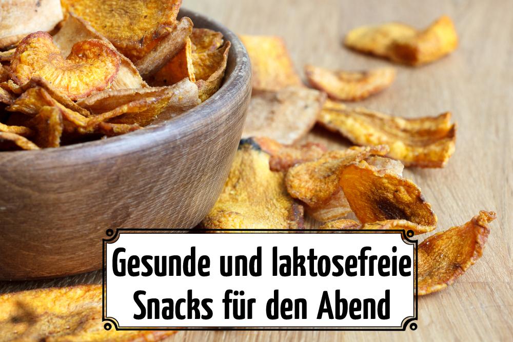 Snacks_Abend